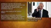 """""""Tuvplānā"""": """"Dinamo"""" analīze, jautājumi Savickim un Jonass jaunās sezonas gaidās"""