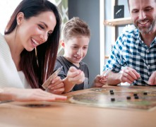 Idejas jaukai laika pavadīšanai kopā ar ģimeni