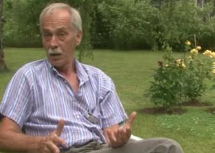 Video: Dziednieks un rožu audzētājs Dainis Jēgers par rozēm, dziedniecību un mīļiem apaļumiem