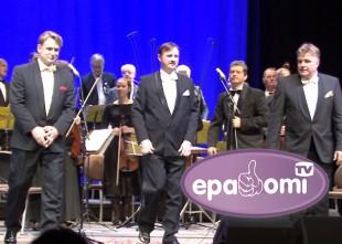 Video: Gadu mijā Ziemeļblāzmā izskan desmitiem pasaules operešu hīti