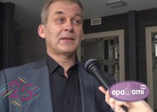 """Video: 4. maijā Ķīpsalā notiks deju lielkoncerts """"DOD MAN SPĒKU, DOD MAN LAIKU"""""""
