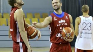 """Mēnesis līdz """"EuroBasket"""": skats uz kandidātiem"""