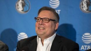 NBA pārmaiņu vakars turpinās: Porziņģa ''Mavericks'' šķiras no ĢM Nelsona