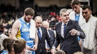 Ukraina izvirza savu kandidatūru ''EuroBasket 2025'' rīkošanai