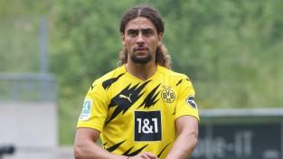 """Makreckis nāk uz maiņu Dortmundes """"Borussia II"""" zaudējumā"""