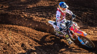 Vai Latvijai būs ceturtais pasaules čempions junioru motokrosā?