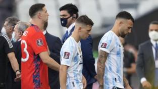 """""""Tottenham"""" sodīs savus futbolistus par pievienošanos Argentīnas izlasei"""