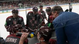 Vītoliņš uz 2+1 gadu pagarina līgumu par Latvijas izlases vadīšanu