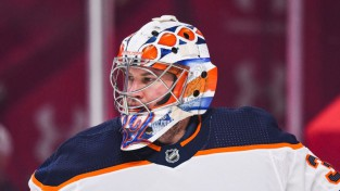 """""""Oilers"""" vārtsargs Steiloks būs spiests izlaist vēl vienu sezonu"""