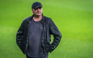 """Šišhanovs: """"Nelabvēļi var gavilēt! Ceru, ka tās nav Ventspils futbola beigas"""""""