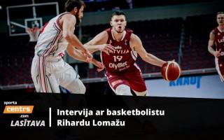 Lomažs: ''Pret Bulgāriju nospēlēju savu <i>sūdīgāko</i> spēli mūžā''