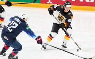 """Vācu hokeja apskatnieks: """"Latvijas izlases attīstības cikls tuvojas beigām"""""""