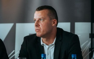 """""""VEF Rīga"""" jaunās sezonas budžets – 1,2 miljoni eiro"""
