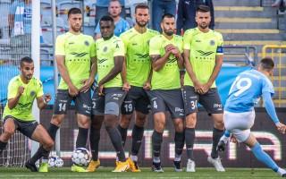 """Runā eksperti: kāpēc """"Riga"""" neiekļuva UEFA Konferences līgas grupu turnīrā?"""