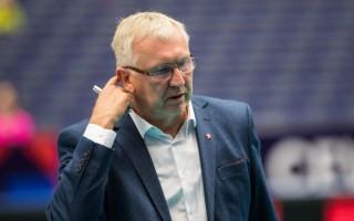 """Kēls: """"Par Latvijas izlases nākotni esmu optimistiski noskaņots"""""""