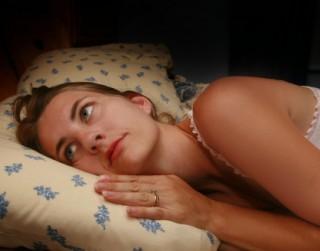 Ja naktī nenāk miegs