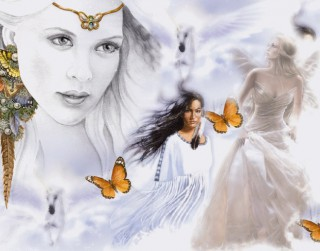 Eņģelis katrai stundai un dienai. EŅĢEĻU KALENDĀRS