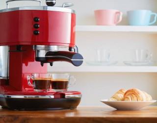 Kā izvēlēties piemērotāko kafijas automātu mājas lietošanai?