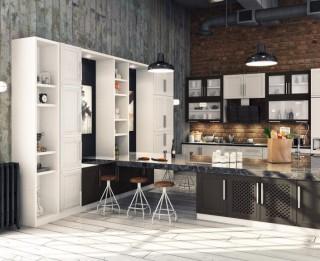 """Foto: """"Baltic Furniture"""" piedāvā – 5 aktuālas mēbeļu un interjera tendences"""