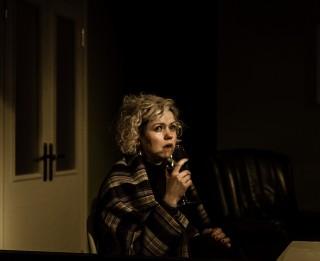 """Foto: Pirmizrāde Floriana Zellera """"Ak, tētīt…"""" (""""Le Père"""") Intara Rešetina režijā"""