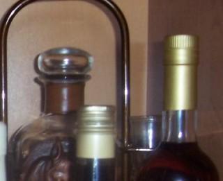 Par alkoholu
