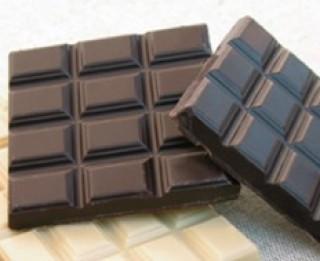Sāp galva - palīdzēs ūdens un šokolāde
