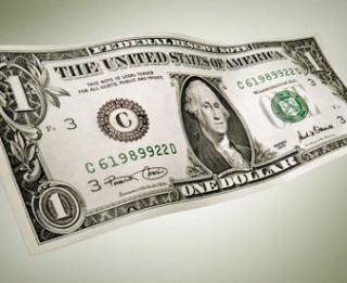 ASV 1 dolāra banknotes noslēpums