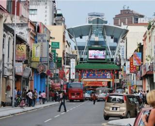 Malaizija - Kualalumpūra II daļa