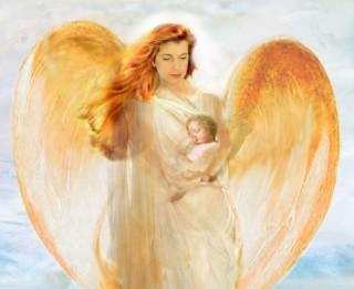 Tavs eņģelis