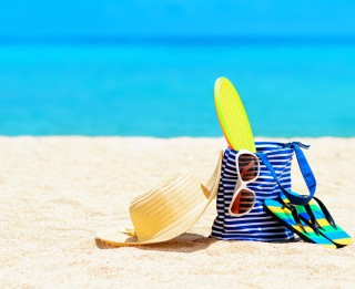 Kā izvēlēties vispiemērotāko saules aizsarglīdzekli?