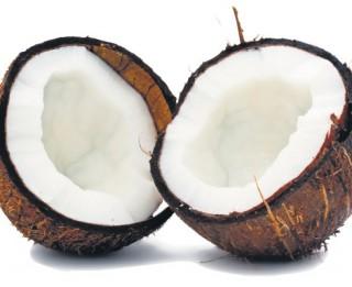 Kokosrieksta noslēpumi