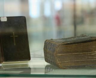 Nacionālajā bibliotēkā notiks lekcija par reliģijām mūsdienu pasaulē