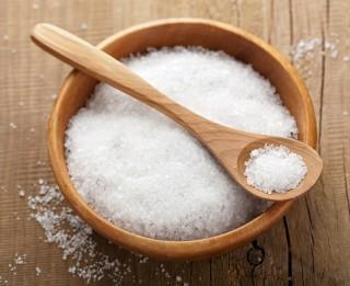 Kā uzglabāt sāli sausu