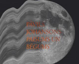 """Izdevniecība """"Neputns"""" izdod Pāvila Johansona dzejoļu krājumu """"Paisums un bēgums"""""""