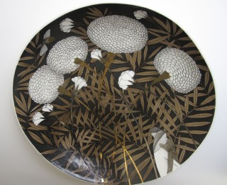 """Kalnciema kvartāla galerijā atklās mūsdienu keramikas un porcelāna mākslas izstādi """"Tumšie dārzi"""""""