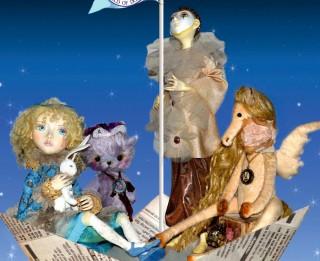 Daugavpilī pirmo reizi notiks Starptautiskais leļļu festivāls