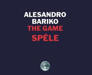 Iznākusi jauna Alesandro Bariko grāmata