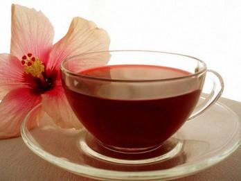 Faraonu dzēriens – karkadē tēja