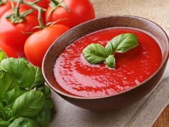 Ideālā pastas un risoto tomātu mērce