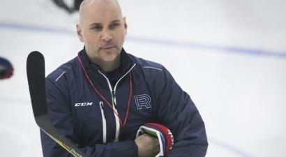 Arī ''Blue Jackets'' atlaiž trenera asistentu nevakcinēšanās pret Covid-19 dēļ