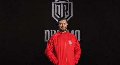 """""""Dinamo"""" treneru štābu papildina Ņiživijs, jaunu galveno treneri nemeklē"""