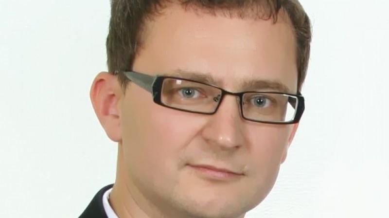 Vladislavs Vesperis. Foto: LDF