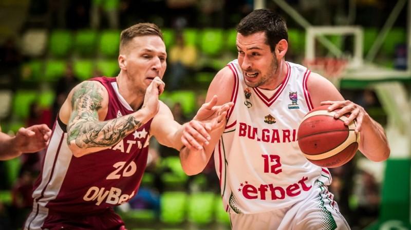 Aleksandars Janevs. Foto: FIBA