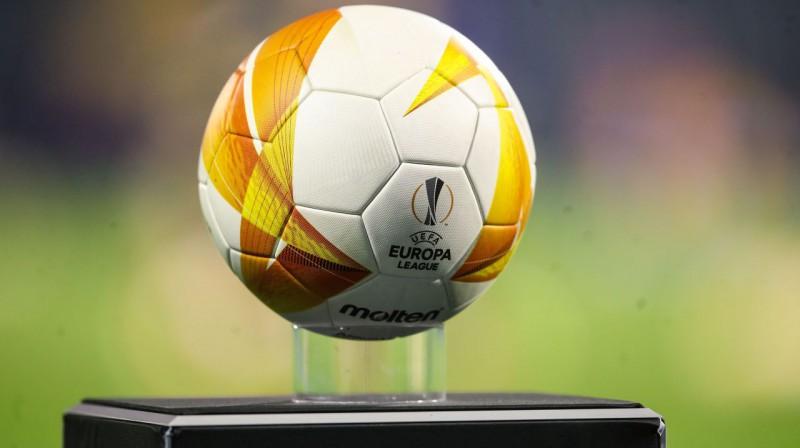 Futbola bumba. Foto: PA Images/Scanpix