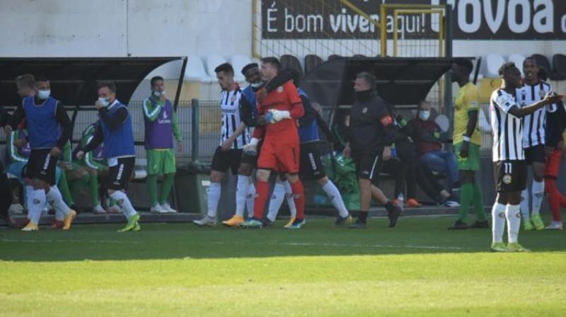 Foto: FC Varzim