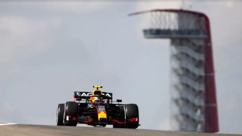 Serhio Peress. Foto: Motorsport.com
