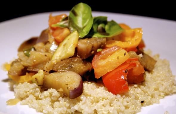 Franču ēdieni- pavārmākslas pilnības etalons