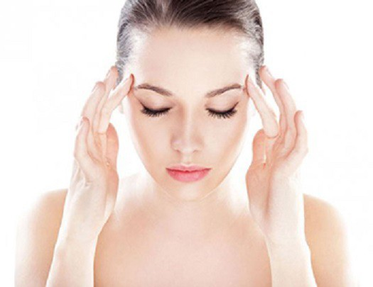 10 tautas metodes, kas atbrīvo no stiprām galvassāpēm