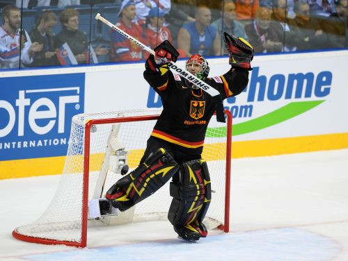 Vācija: viens no NHL, pozitīva bilance pret Latviju