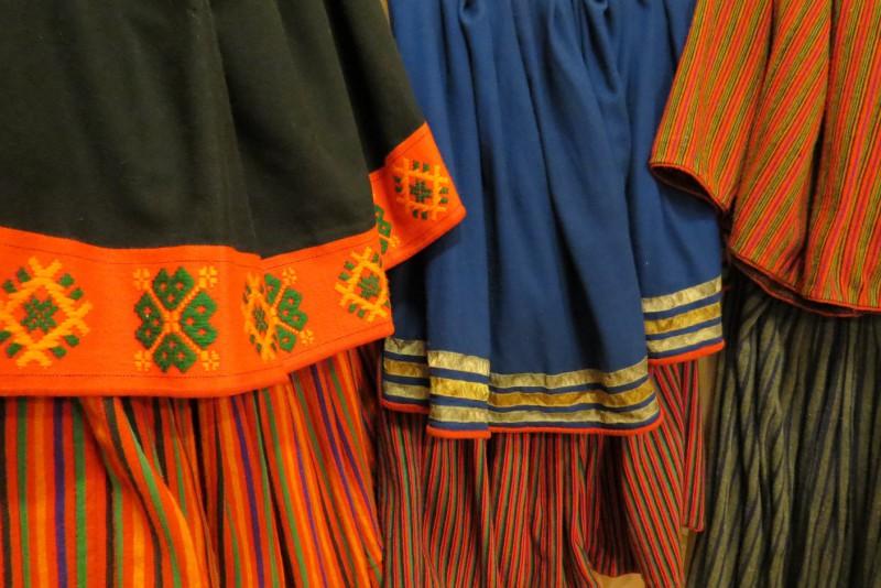 Kurzemes tautastērpu informācijas centrā notiks pasākumu cikls par etnogrāfiskajiem brunčiem